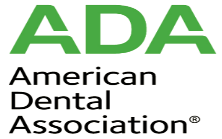 Online websites and information on the career of dentistry and the american dental association