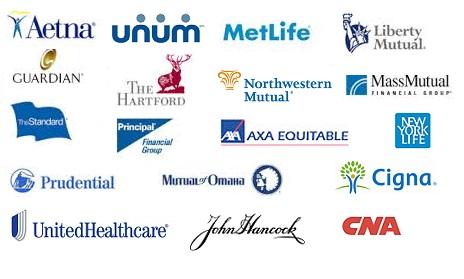 Long-Term-Disability-Insurance-Companies - American ...
