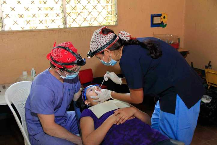 Dental VOLUNTEER