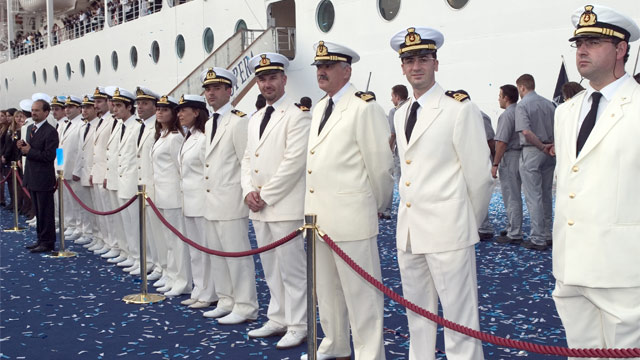 CRUISE SHIP DENTAL STAFF POSITIONS American Association Of - Staff on a cruise ship